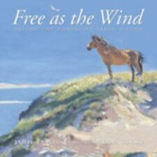 Free as the Wind, Bastedo, Jamie, New Books