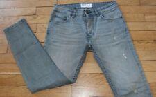BRESHKA  Jeans pour Femme W 29 - L 32 Taille Fr 38 (Réf #S108)