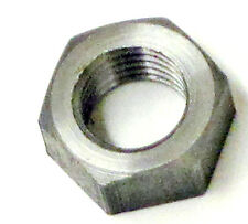 Valve Adjust Tappet Nut adjuster Triumph BSA 70-0470 24-0563 UK Made