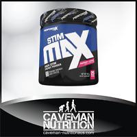 Performax Labs STIM MAX Stim Max - High Stim pre workout