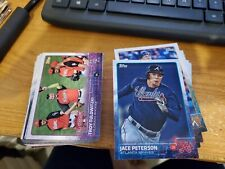 2015 Topps Update Partial Set 148 Cards