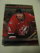 2013-14 Upper Deck Team Canada Special Edition Ryan Getzlaf