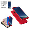 Case Hard Cover Ultra Thin Slim Shockproof Bumper for Samsung Galaxy Phones