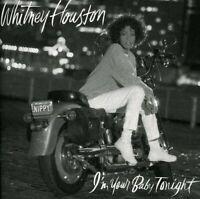 Whitney Houston - Im Your Baby Tonight [CD]