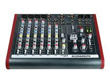 Allen & Heath ZED-10FX Mixer