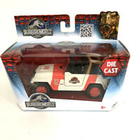 Modèle voiture Jeep Wrangler  1/43 JADA Jouets Collection véhicules camions