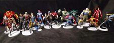 Marvel Avengers Infinity War Christmas Ornament set of 20 Thanos THOR Ant-man