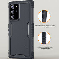 360° All-inclusive Phone Protective Cover Case For Samsung Galaxy Note20/20Ultra