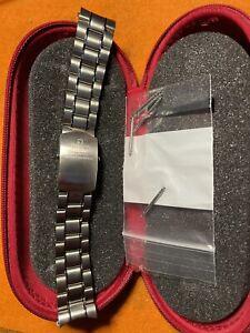 Omega Speedmaster Professional Moonwatch 311.30.42.30.01.005 20mm Steel Braclet