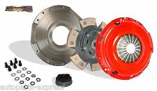 CLUTCH KIT STAGE 3 FLYWHEEL SET BAHNHOF fits 95-05 DODGE NEON ECLIPSE CIRRUS NT