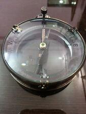 Nautical Magnification Spencer Compass Vintage Directional Marine Compas Antique