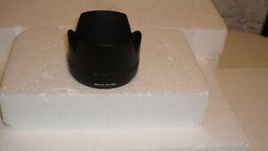 SIGMA lens hood LH 850-03 for 85mm f1.4 EX DG HSM 35mm Full size frame Genuine