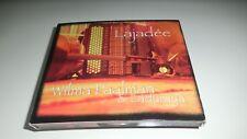 Wilma Paalman & Laduraya Lajadée digipack complete 2 CD