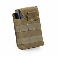 Bds Tactical Simple Stacker 2 Mag Pouch , Coyote