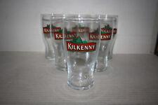 6 Kilkenny Biergläser 0,5 Liter Irish-Beer