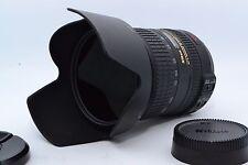 【Near Mint】Nikon AF-S NIKKOR 18-200mm F3.5-5.6 G ED DX VR 72 +  BOX From Japan