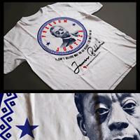 Black History Month Civil Rights Activist James Baldwin T-shirt, MLK, Malcolm X