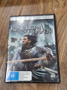 Kingdom of Heaven [Region 4] - DVD