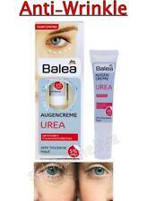 Balea Eye-Contour Cream 15 ml for With 5 % Urea for Very Dry Skin & Wrinkle