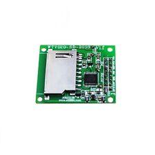 1PCS WTV020-SD-20SS SD Card U Disk Audio Player Voice Module MP3 Voice Module