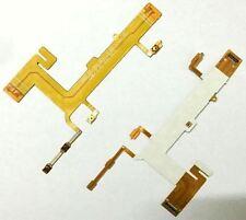 Nokia Lumia 625 lado en Off interruptor de botón de Cámara de volumen de alimentación Cable Flexible Parte