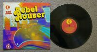 REBEL ROUSER - OZ K-TEL LTD COLLECTORS 20 INSTRUMENTAL GREATS COMPILATION LP