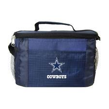 d91f9ec840 Dallas Cowboys Kolder Kooler Bag - 6pk  NEW  NFL Cooler Lunch Tailgate  Travel