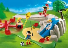 Playmobil City Life Super Set Playground 4132