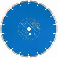 Diamante disco ø500 mm Cemento Abrasivi materiali da costruzione lame Laser saldato