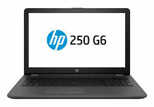 "HP 250 G6 15.6"" (500GB, Intel Celeron, 2.70GHz, 4GB) Notebook - Black - 2FG08PA"