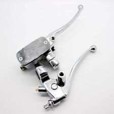 Brake Clutch Master Cylinder Lever for Honda VT750 Shadow Ace Aero Spirit 97-14