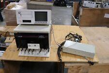 Radiometer Copenhagan ABL Blood Gas Analyzer