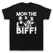 BIFFY CLYRO BAND MEMBERS UNOFFICIAL MON THE BIFF! ROCK ADULTS & KIDS T-SHIRT