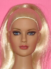 """Tonner - NUDE Blonde Jane 16"""" Tyler Fashion Doll w/ Stand"""