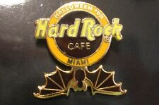 HRC Hard Rock Cafe Miami Halloween 1998 LE250 XL Fotos