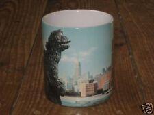 Godzilla King on Monsters Film Scene New MUG
