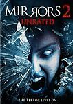 Mirrors 2 (DVD, 2010) DISC ONLY - NO COVER ART - NO CASE