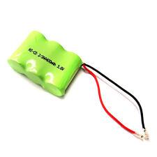 4 x Phone Battery HHR-P301 2/3 AA 3.6V 400mAh NI-Cd Cad