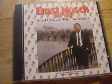 Ernst Mosch  - Ernst Mosch in Prag  [CD Album] TELDEC 1988