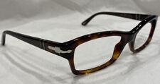 Persol 2960-V 24 52[]16 140 Eyeglasses Frames Only