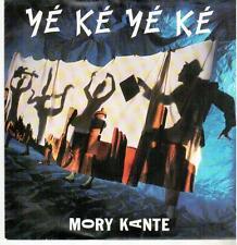 "<3936-11> 7"" Single: Mory Kante - Yé Ké Yé Ké"
