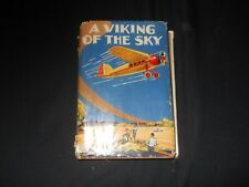 A Viking of the Sky by Hugh McAlister