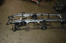 #863 2007 Ski doo summit 800   skid suspension 151'