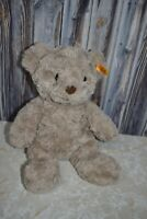 STEIFF Teddy Bear Honey Stuffed Animal Plush 113420 teddybar 11""