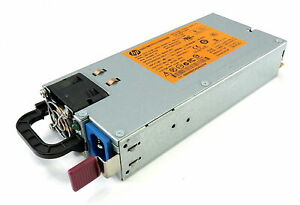 HP ProLiant DPS 750AB 643955-101 643932-001 750W  Power Supply-HSTNS-PD29