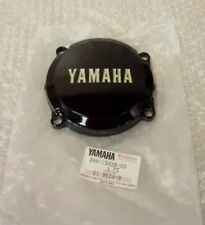 YAMAHA XJ600 89-91 FZ600 86-88 OIL PUMP COVER NEW OEM RRP £32.29 2AX1542600
