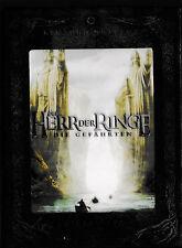 Der Herr der Ringe: Die Gefährten (Limited Edition) / 2 DVD /