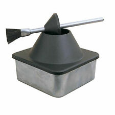 Glue Pot and Cement Keeper 25 Ounce Aluminum Pot and Teflon Coated Cone 65-6070