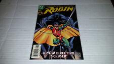 Robin # 100 (DC, 2002) 1st Print