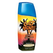 California Tan GET BRONZE ! Step 2 Dark Double Bronzer 250 ml Solarium Kosmetik